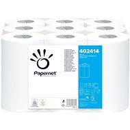 Papernet ručníky MINI celulóza 2vr. 402414 50m 9 ks - Ručníky v roli