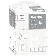 KATRIN 35311 - Ručníky skládané