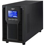 FSP Fortron UPS Champ 2000 VA tower - Záložní zdroj