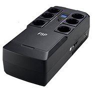 FSP Fortron UPS NanoFit 800 - Záložní zdroj