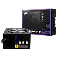 FSP Fortron Hyper M 700 - Power Supply