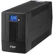 Fortron iFP 800 - Počítačový zdroj
