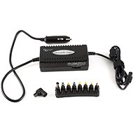 Gembird NPA-DC1 do auta - Univerzální napájecí adaptér