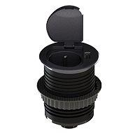 Solight PP122 - Prodlužovací kabel