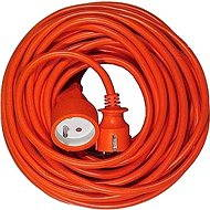 PremiumCord 30m 230V, orange - Extension Cable