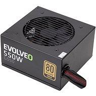 EVOLVEO G550 černý - Počítačový zdroj