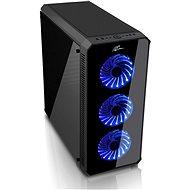 EVOLVEO RAY 5X - Počítačová skříň