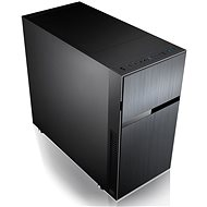EVOLVEO M3 černá - Počítačová skříň