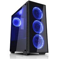 EVOLVEO Ray 2 - Počítačová skříň