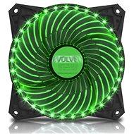 EVOLVEO 12L2GR LED 120mm zelený