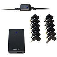 EVOLVEO Chargee B70 napájecí zdroj pro notebooky 70W - Napájecí adaptér