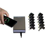 EVOLVEO Chargee C90 napájecí zdroj pro notebooky s bezdrátovým nabíjením 90W - Napájecí adaptér