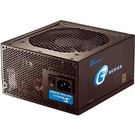 Seasonic G Series 650W - Počítačový zdroj