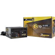 Seasonic Core GC 650W Gold