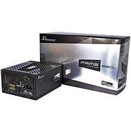 Seasonic Prime Ultra 850 W Titanium - Počítačový zdroj