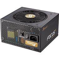 Seasonic Focus Plus 650 Gold - Počítačový zdroj
