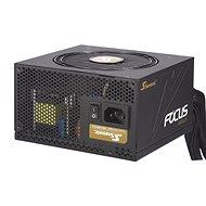 Seasonic Focus 750 Gold Semi-modular - Počítačový zdroj