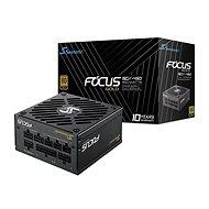 Seasonic Focus SGX 450 Gold - Počítačový zdroj