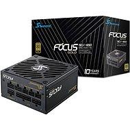 Seasonic Focus SGX 650 Gold - Počítačový zdroj
