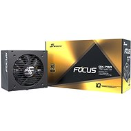 Seasonic Focus GX 750 Gold - Počítačový zdroj