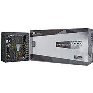 Seasonic Prime Fanless TX-700 Titanium - Počítačový zdroj