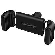 Ugreen Air Vent Mount Phone Holder (Black) - Držák na mobilní telefon