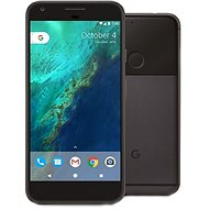 Google Pixel Quite Black 128GB - Mobilní telefon