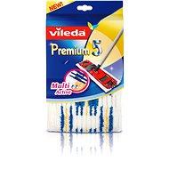 VILEDA Premium 5 mop MultiActive - náhrada - Náhrada na mop