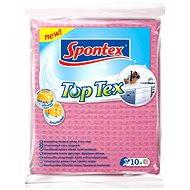 SPONTEX Top Tex 10 ks - Utěrka