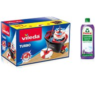VILEDA Easy Wring and Clean TURBO - Mop