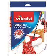 VILEDA Easy Wring and Clean TURBO - náhrada - Náhrada na mop