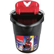 Vileda Ultramax kbelík se ždímacím košem - Kýbl