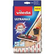 VILEDA Ultramax mop náhrada Microfibre 2v1 - Náhrada na mop
