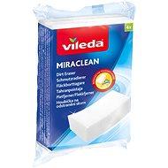 Houba na mytí VILEDA Miraclean houbička (4 ks) - Houba na mytí