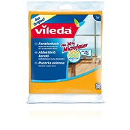VILEDA Hadřík na okna +30% MF 1ks - Hadřík