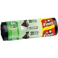 FINO Economy 60 l, 20 ks - Pytle na odpad