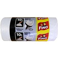 FINO Color 10l, 50 Pcs - Bin Bag