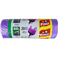 FINO Color 60l, 20 Pcs - Bin Bag