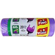 FINO Color 60 l, 20 ks - Pytle na odpad