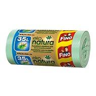FINO Eko Natura 35 l, 30 ks - Pytle na odpad