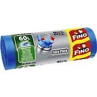 FINO Easy Pack 60l, 20 Pcs - Bin Bag