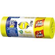 FINO Segragation Plastic 35 l, 20 ks - Pytle na odpad