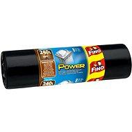 FINO Power 240 l, 8 ks - Pytle na odpad