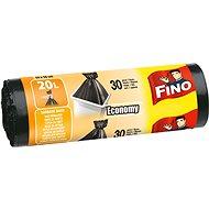 FINO Economy 20l, 30 Pcs - Bin Bag