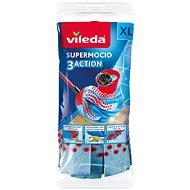 VILEDA SuperMocio 3 Action náhrada - Náhradní mop