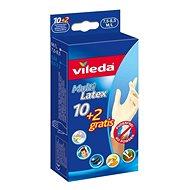VILEDA Multi Latex 10+2 M/L - Pracovní rukavice