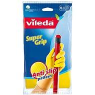 VILEDA Rukavice Supergrip M - Gumové rukavice