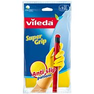 VILEDA Rukavice Supergrip L - Gumové rukavice