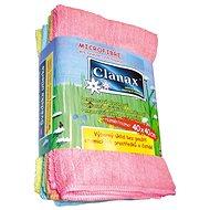 Hadřík CLANAX Towel Švédská utěrka 40 x 40 5 ks - Hadřík