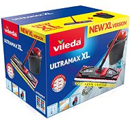 VILEDA Ultramax XL set Box Microfibre 2v1 - Mop